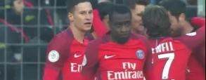 FC Nantes 0:2 PSG