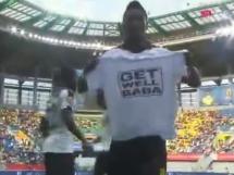 Ghana 1:0 Mali