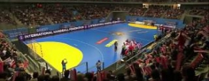 Polska 28:26 Tunezja