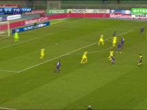 Chievo Verona 0:3 Fiorentina