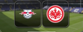RB Lipsk 3:0 Eintracht Frankfurt
