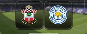 Southampton 3:0 Leicester City
