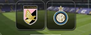 US Palermo 0:1 Inter Mediolan