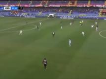 Genoa 2:2 Crotone