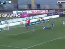 Empoli 1:0 Udinese Calcio