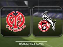 FSV Mainz 05 0:0 FC Koln
