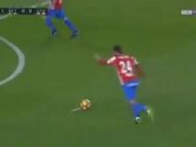 Betis Sewilla 0:0 Sporting Gijon