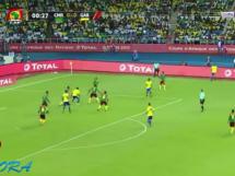 Kamerun 0:0 Gabon