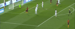 AS Roma 1:0 Cagliari