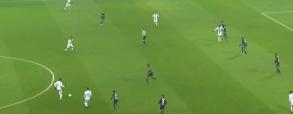 Olympique Lyon 3:1 Olympique Marsylia