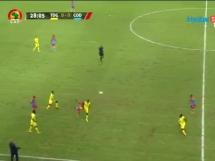 Togo 1:3 DR Konga