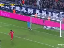 Bordeaux 1:4 PSG