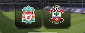 Liverpool 0:1 Southampton