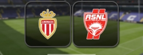 AS Monaco 1:0 Nancy