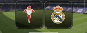 Celta Vigo 2:2 Real Madryt