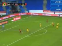 Uganda 1:1 Mali