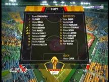 Egipt 1:0 Ghana