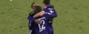Westerlo 2:4 Anderlecht