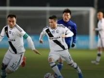 Legia Warszawa 0:0 Ulsan Hyundai FC