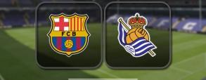 FC Barcelona 5:2 Real Sociedad