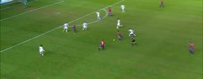 Osasuna 1:1 Malaga CF