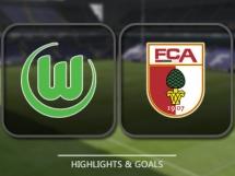VfL Wolfsburg 1:2 Augsburg