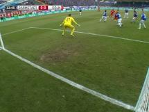 SV Darmstadt 1:6 FC Koln