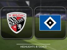 Ingolstadt 04 3:1 Hamburger SV
