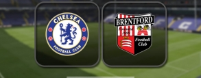Chelsea Londyn 4:0 Brentford