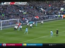 Tottenham Hotspur 4:3 Wycombe