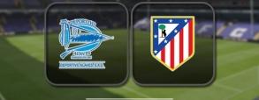 Deportivo Alaves 0:0 Atletico Madryt