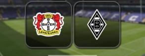 Bayer Leverkusen 2:3 Borussia Monchengladbach