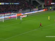 Stade Rennes 0:4 FC Nantes