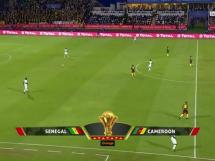 Senegal 0:0 Kamerun