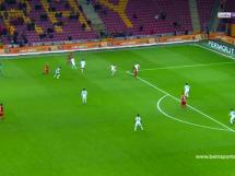 Galatasaray SK 6:0 Akhisar Belediye