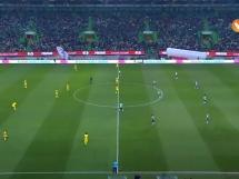 Sporting Lizbona 4:2 Pacos Ferreira