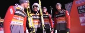 Zawody Pucharu Świata w Willingen -