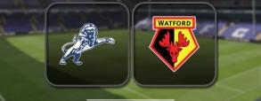 Millwall 1:0 Watford