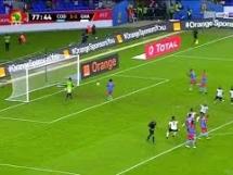 DR Konga 1:2 Ghana