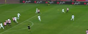 Napoli 1:1 US Palermo