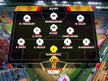 Egipt 1:0 Maroko