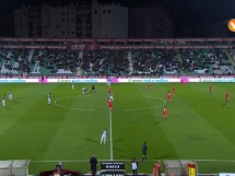 Vitoria Setubal 1:0 Benfica Lizbona