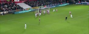 Swansea City 2:1 Southampton