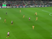 Sunderland 0:0 Tottenham Hotspur