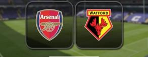 Arsenal Londyn 1:2 Watford