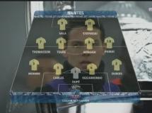 Lille 1:0 Nantes