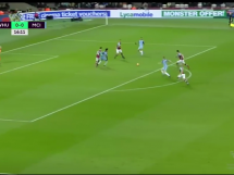 West Ham United 0:4 Manchester City