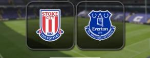 Stoke City 1:1 Everton