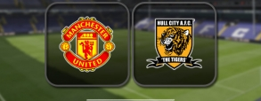 Manchester United 0:0 Hull City