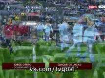 Celta Vigo 0:0 Deportivo Alaves